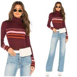 Free People | NWOT Aspen Turtleneck Sweater
